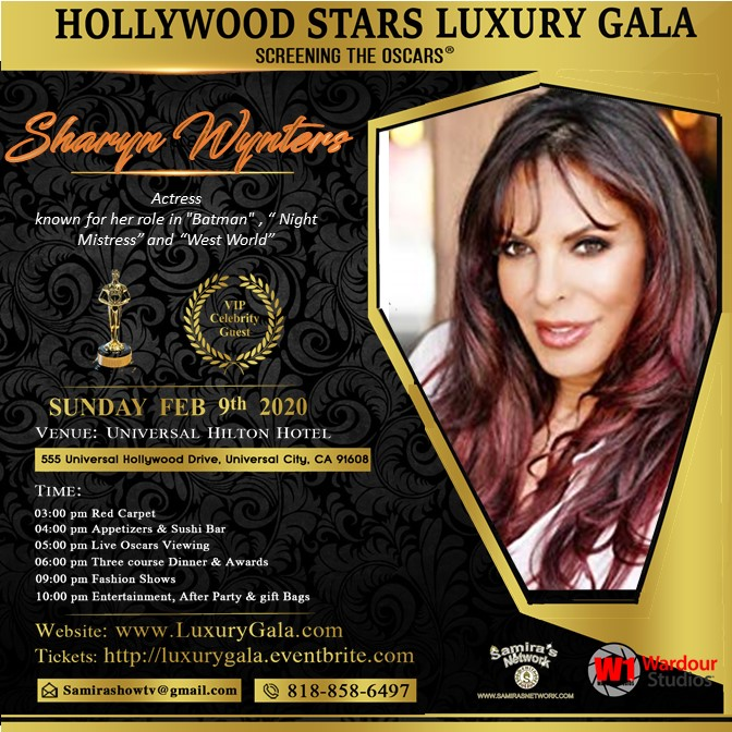 SHARYN WYNTERS-Luxury-gala2020